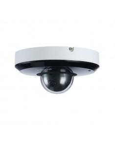 SD1A203T-GN  Mini domo motorizado StarLight IP de 70°/seg. con iluminación IR de 15m, para exterior.