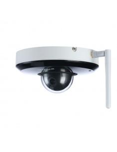 SD1A200T-GN-W   Mini domo motorizado StarLight IP Wi-Fi de 70°/seg. con iluminación IR de 15m, para exterio