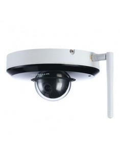 SD1A203T-GN-W  Domo PT IP 2M H265 Wifi DN ICR WDR IR15m Starlight 3X 3D IP66 IK08 AUDIO