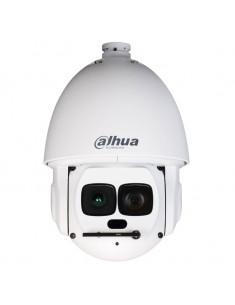 SD6AL230F-HNI  Domo motorizado Ultra-Smart IP de 240°/seg. con iluminación láser de 500 m para exterior.