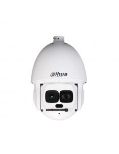 SD6AL230-HNI  Domo PTZ IP 2M DN dWDR Laser 500m 30X 3D V.A. IP67 Hi-POE