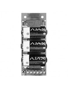 AJ-TRANSMITTER  Transmisor vía radio Inalámbrico 868 MHz Jeweller