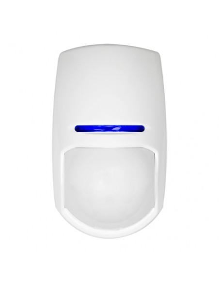KX15DTAM  Detector PIR doble tecnología Función anti-enmascaramiento