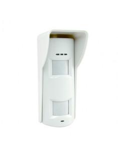 XDL12TT-AM  Detector PIR triple tecnología Función anti-enmascaramiento