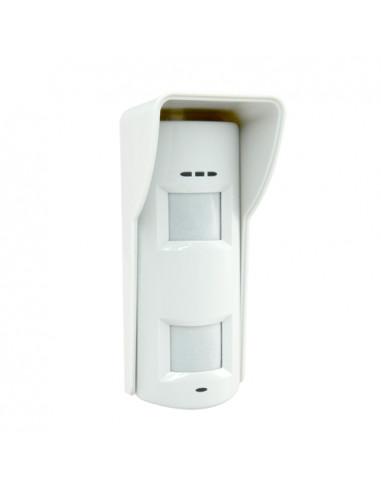 XDH10TT-AM  Detector PIR triple tecnología Función anti-enmascaramiento
