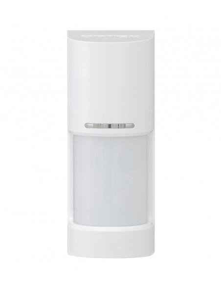 WXI-ST    Detector de exterior volumétrico PIR 180º y 12 metros