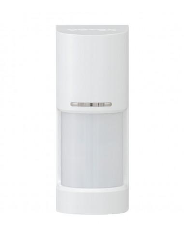 WXI-R     Detector de exterior  PIR via radio 180 ° y 12 metros