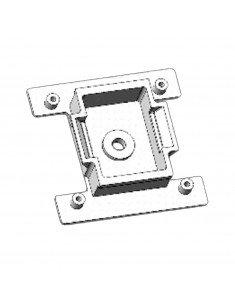 RQW026-00     Conector para Trípode Blackbody
