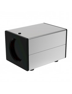 DS-2TE127-G4A     Cuerpo negro para cámara termográfica
