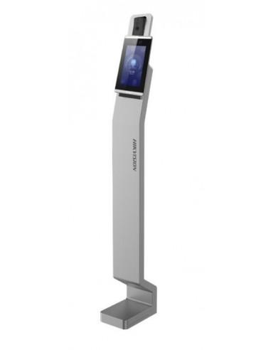 DS-K5604A-3XF/V     Control de accesos con tecnología termográfica