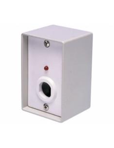 CS-20 | Cajetín de fundición de superficie para cerraduras con led indicador y tamper