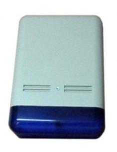 SEC-185B | Sirena exterior piezoelectrica 85 dB