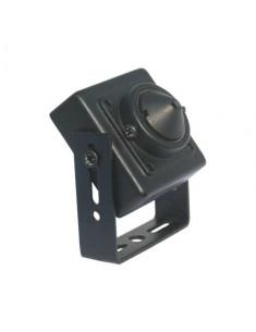 MC221J  MiniCámara Lente 3.7 mm Pinhole