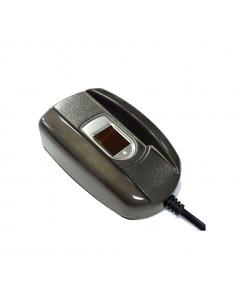 ASM102-V2   Lector biométrico para registro de huellas dactilares. Plug&Play. USB. 5V CC
