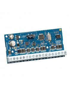 HSM2108  Módulo expansor de 8 zonas programables. Grado 2