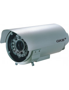 CC-18887DV  Cámara Exterior IR 30m CCD Sony 4-9mm