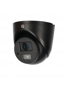 """HAC-HDW1220G-M    Domo móvil HDCVI con iluminación IR de hasta 20 m. CMOS 1/2,9"""" de 2MP a 1080P."""
