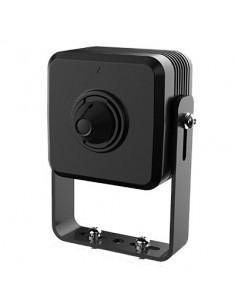 IPC-HUM4231  Minicámara IP All in one H265 Pinhole 2M 1080P DN WDR 120dB 2.8mm AUDIO