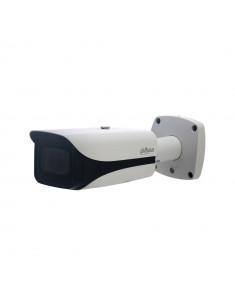 IPC-HFW5431E-Z5E  Cámara bullet IP con iluminación IR de 100 m antivandálica para exterior.