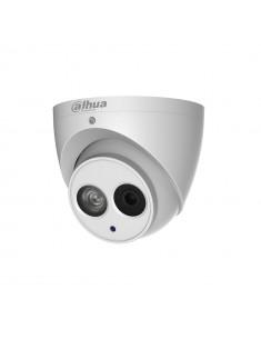 "IPC-HDW4631EM-ASE Domo fijo IP con iluminación IR de 50 m para exterior. CMOS 1/2,9"" Sony® Starvis de 6MP."
