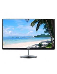 """DHL24-F600 Monitor 23.8"""" Dahua para Seguridad 24/"""