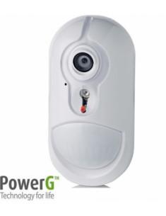 Detector con camara NEXT CAM PG2