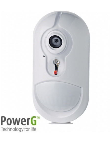 NEXT CAM PG2   Detector con cámara